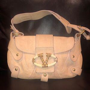 VIntage Valentino Garavani Blush Shoulder Bag